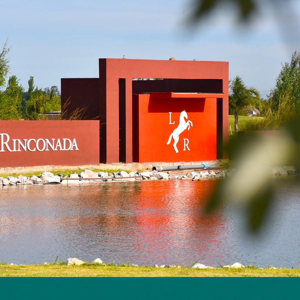Estancia La Rinconada