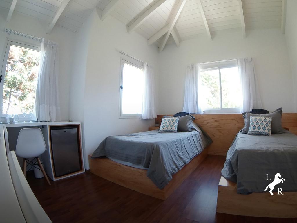 Dormis en La Rinconada